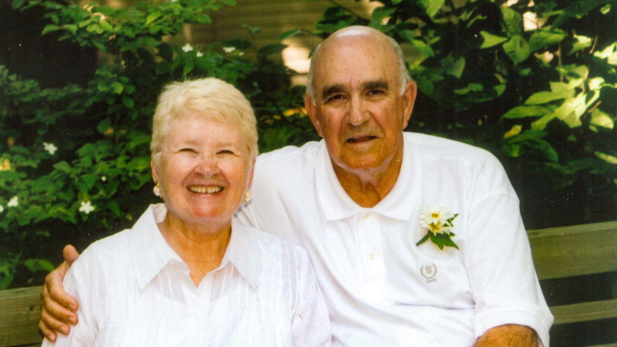 John and Judi Boldt